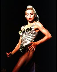 Madonna Truth or Dare - 8 x 10 Color Photo #6