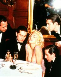 Madonna Truth or Dare - 8 x 10 Color Photo #9