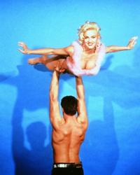 Madonna Truth or Dare - 8 x 10 Color Photo #11