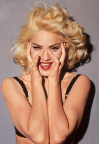 Madonna Truth or Dare - 8 x 10 Color Photo #20