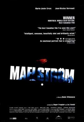 Maelstrom - 11 x 17 Movie Poster - Style A