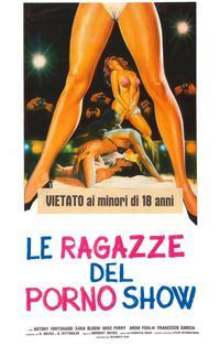 Mafia Girls - 39 x 55 Movie Poster - Italian Style A