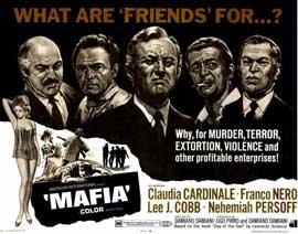 Mafia - 11 x 14 Movie Poster - Style A