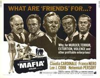 Mafia - 22 x 28 Movie Poster - Half Sheet Style A