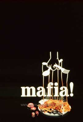 Mafia! - 11 x 14 Movie Poster - Style B