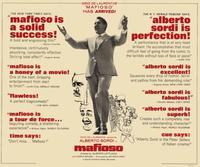 Mafioso - 11 x 14 Movie Poster - Style A