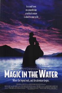 Magic in the Water - 11 x 17 Movie Poster - Style B