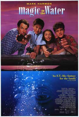 Magic in the Water - 27 x 40 Movie Poster - Style A