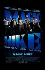 Magic Mike - 11 x 17 Movie Poster - Style A