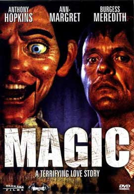 Magic - 27 x 40 Movie Poster - Style B