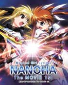 Magical Girl Lyrical Nanoha (TV) - 11 x 17 TV Poster - Japanese Style D