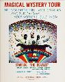 Magical Mystery Tour - 11 x 17 Movie Poster - Style A