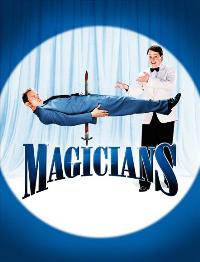 Magicians - 11 x 17 Movie Poster - Style A