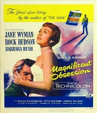 Magnificent Obsession - 11 x 17 Movie Poster - Style C