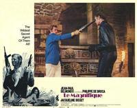 Le Magnifique - 11 x 14 Movie Poster - Style B