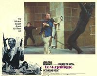Le Magnifique - 11 x 14 Movie Poster - Style C
