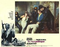Le Magnifique - 11 x 14 Movie Poster - Style D