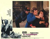 Le Magnifique - 11 x 14 Movie Poster - Style G