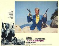 Le Magnifique - 11 x 14 Movie Poster - Style H