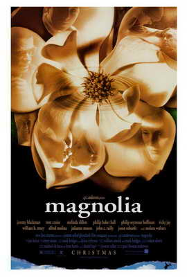 Magnolia - 27 x 40 Movie Poster