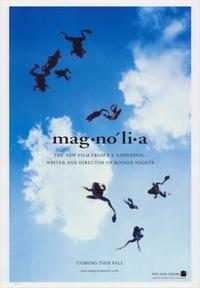 Magnolia - 43 x 62 Movie Poster - Bus Shelter Style C