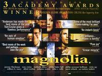 Magnolia - 30 x 40 Movie Poster - Style A