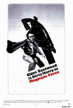 Magnum Force - 27 x 40 Movie Poster - Style A