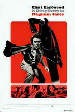 Magnum Force - 27 x 40 Movie Poster - Style E