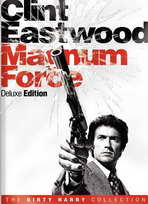 Magnum Force - 27 x 40 Movie Poster - Style G