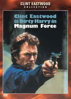 Magnum Force - 27 x 40 Movie Poster - Style I