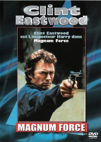 Magnum Force - 27 x 40 Movie Poster - French Style A