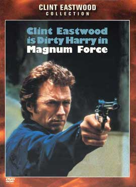 Magnum Force - 11 x 17 Movie Poster - Style I