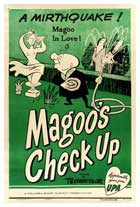Magoo's Check Up