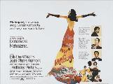 Mahogany - 30 x 40 Movie Poster UK - Style A
