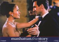 Maid In Manhattan - 11 x 14 Poster German Style E