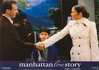 Maid In Manhattan - 11 x 14 Poster German Style G