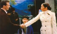 Maid In Manhattan - 8 x 10 Color Photo #36