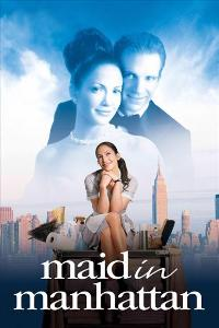 Maid In Manhattan - 27 x 40 Movie Poster - Style B