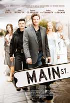 Main Street - 11 x 17 Movie Poster - Style A