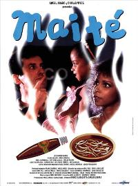 Maite - 11 x 17 Movie Poster - Spanish Style A