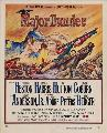 Major Dundee - 11 x 17 Movie Poster - Style C