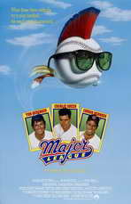 Major League - 11 x 17 Movie Poster - Style A