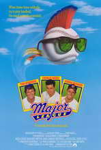 Major League - 27 x 40 Movie Poster - Style A