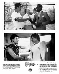 Major League - 8 x 10 B&W Photo #3