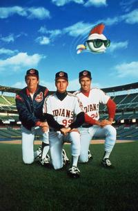 Major League - 8 x 10 Color Photo #1