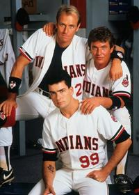 Major League - 8 x 10 Color Photo #3
