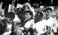 Major League - 8 x 10 B&W Photo #6