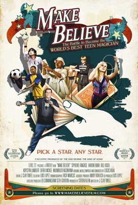 Make Believe - 27 x 40 Movie Poster - Style A