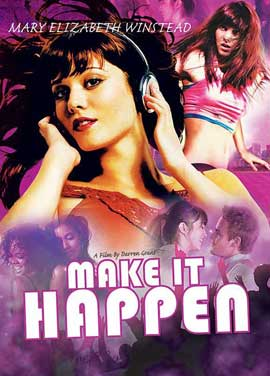Make It Happen - 11 x 17 Movie Poster - Style A