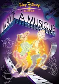 Make Mine Music! - 11 x 17 Movie Poster - French Style A